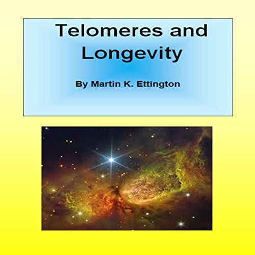 Telomeres and Longevity audiobook cover art