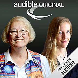 Connie Willis and Carrie Vaughn: A Conversation audiobook cover art