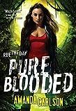 Pure Blooded (Jessica McClain, Band 5) - Amanda Carlson
