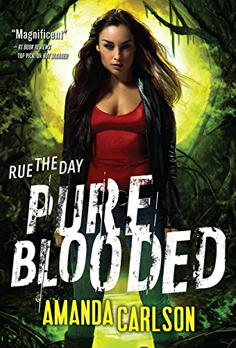 Pure Blooded (Jessica McClain, Band 5)