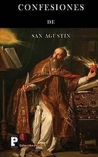 Confesiones (Spanish Edition) by San Agustin (2012-10-29)