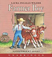 Farmer Boy CD (Little House, 2)