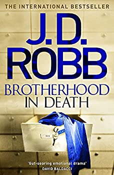 Paperback Brotherhood in Death: 42 Book