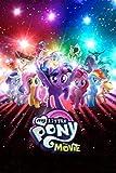 Desconocido Puzzle 1000 Piezas Rompecabezas Puzzle Rompecabezas Mi pequeño Pony niños y Adultos Puzzle decoración Rompecabezas
