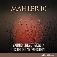 Mahler: 10