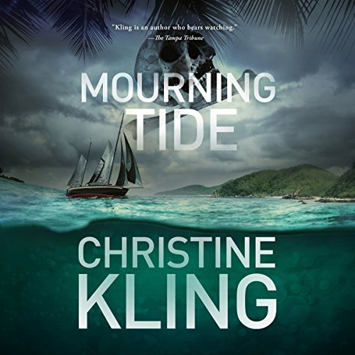 Mourning Tide audiobook cover art
