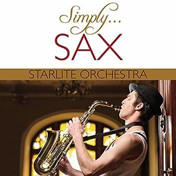 Simply¿Sax