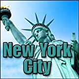 New York, Park - New York City: Central Park: General Ambience: Horse and Buggy Pass, Roller Blades, Joggers, Bicycles City & Urban Ambiences