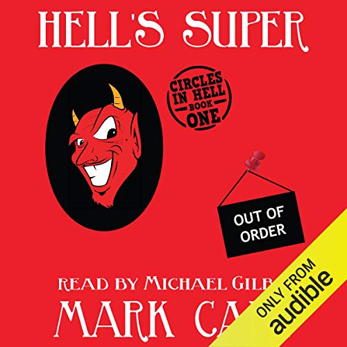 Hell's Super cover art