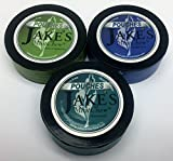 Jake's Mint Chew 3 tin Variety Pack'Pouches'