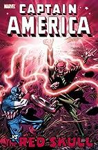 Best captain america vs red skull comic Reviews