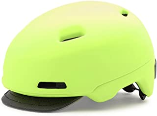 Giro Sutton MIPS Cycling Helmet Highlight Yellow Medium (55-59 cm)