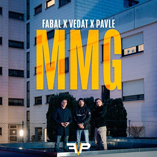 Fabal & Pavle & Vedat