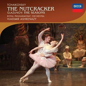 チャイコフスキー:バレエ《くるみ割り人形》