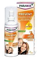Prodotti per la cura dei capelli Spray per prevenire i pidocchi Paranix