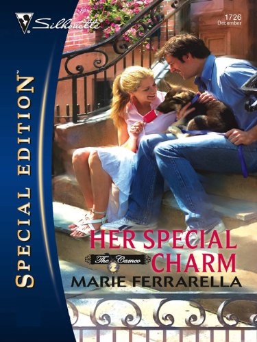 Her Special Charm (The Cameo Book 3) (English Edition)