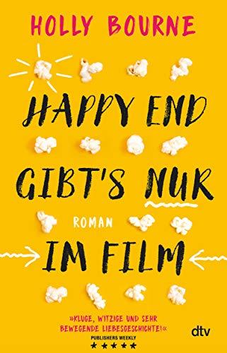 Happy End gibt's nur im Film: Coming-of-Age-Roman