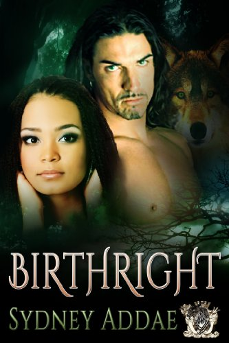 BirthRight (La Patron Series Book 1)