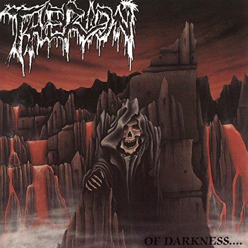 Of Darkness [Vinyl LP]