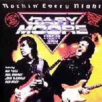 Rockin' every night-Live in Japan / Vinyl record [Vinyl-LP]