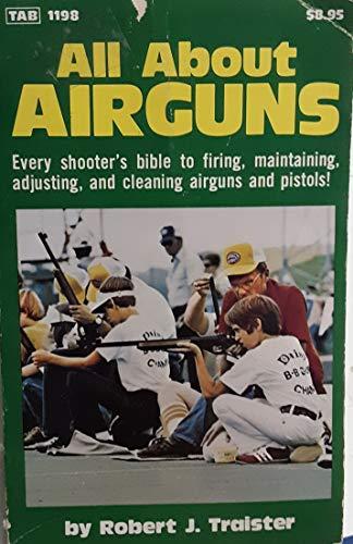 All About Air Guns