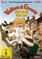 Wallace & Gromit-Auf Leben Und Brot [DVD] [Import]