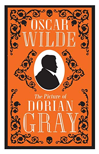 The Picture of Dorian Gray (Alma Classics)