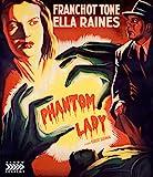 Phantom Lady [Blu-ray]
