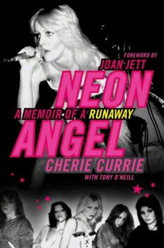 Neon Angel: A Memoir of a Runaway (English Edition)