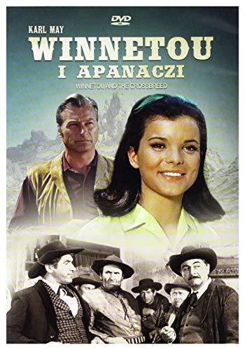 Winnetou und das Halbblut Apanatschi [DVD] (Deutsche Sprache. Deutsche Untertitel)