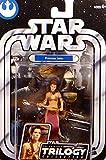 Hasbro 'Princess Leia Jabba' s Slave Return of The Jedi Star Wars The Original Trilogy Collection 2004(OTC)