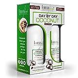 Kit Day By Day Coconut (Shampoo e Condicionador)