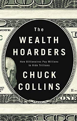 The Wealth Hoarders: How Billionaires Pay Millions to Hide Trillions​