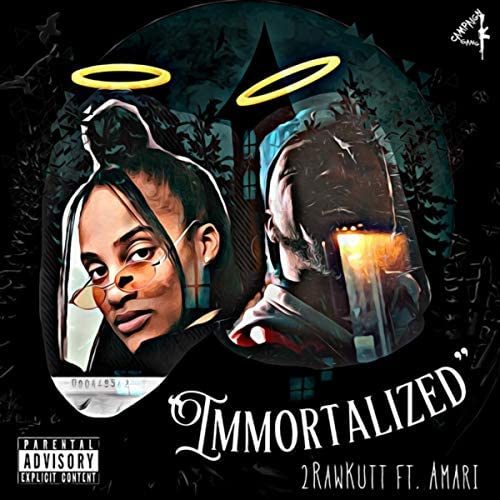 2RawKutt feat. Amari