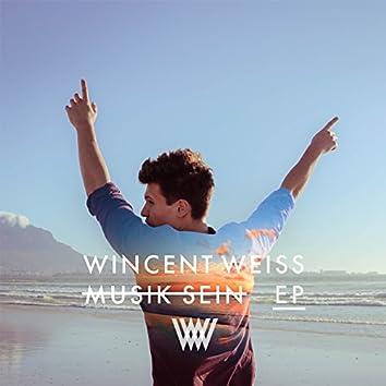 Musik sein (EP)