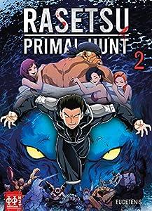 Rasetsu : Primal Hunt Edition simple Tome 2