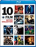 Universal 10-Film Action Collection [USA] [Blu-ray]