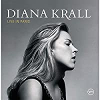 Live in Paris: Limited by DIANA KRALL (2015-12-02)