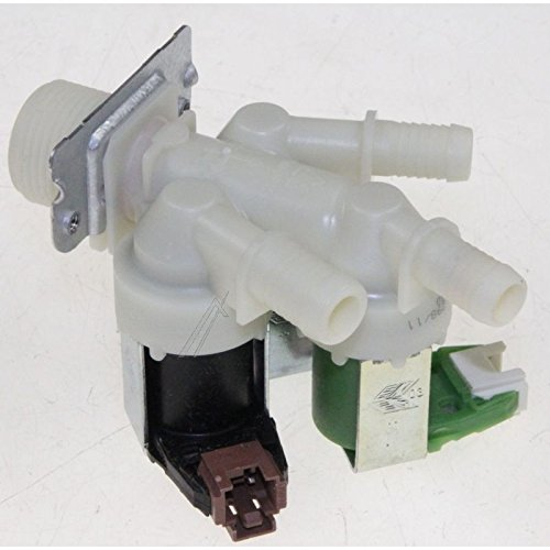 Faure–electrovanne 3Wege WD/HEC für Waschmaschine Faure