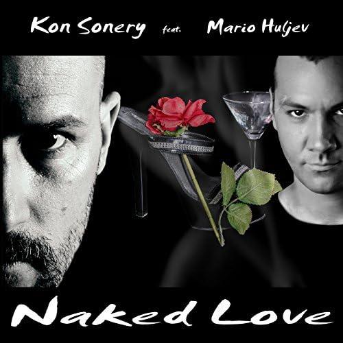 Kon Sonery feat. Mario Huljev