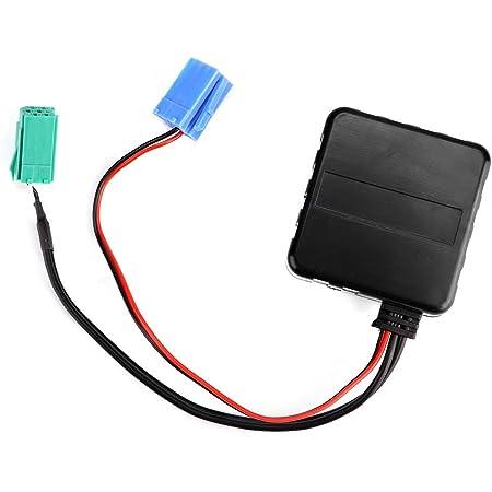 Bluemusic Bluetooth Audio Adapter Kompatibel Mit Elektronik