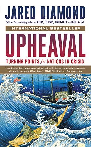 [画像:Upheaval: Turning Points for Nations in Crisis]