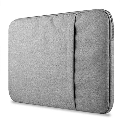 angelHJQ Cover protettiva 360 ° per 15.6 pollici MacBook Pro Retina A1398 |Dell XPS 15, Borsa portatile 15 pollici anti-lucido