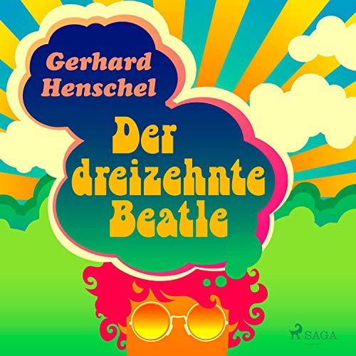 Der dreizehnte Beatle Titelbild