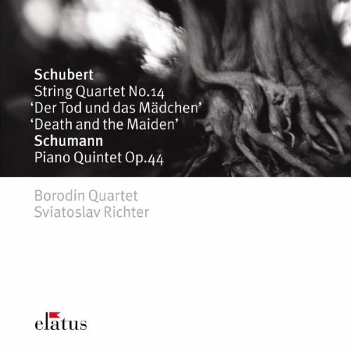 Schubert: Streichquartett op.14 D.810
