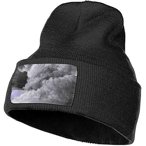 huatongxin A Tornado Unisex 100% Acrylic Strickmütze Cap Fashion Mütze Hut