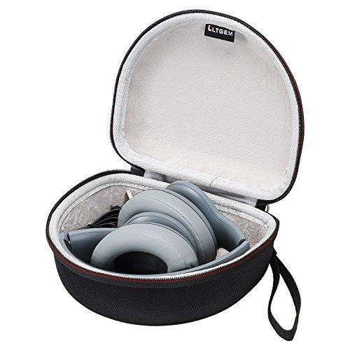 LTGEM Case Tasche für JBL E45BT / JBL E55BT / JBL E65BT / JBL Everest Elite 700 / JBL Everest 300 drahtlose Bluetooth Ohrhörer