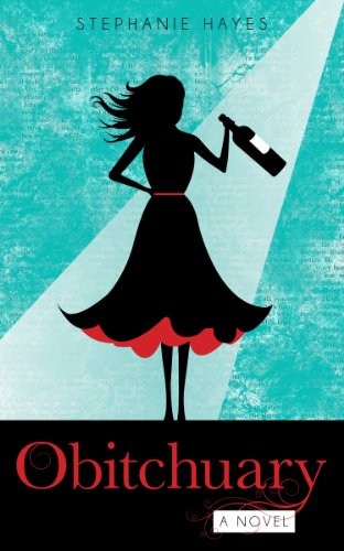 Book: Obitchuary by Stephanie Hayes