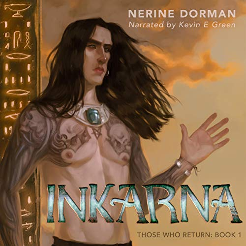 Inkarna cover art