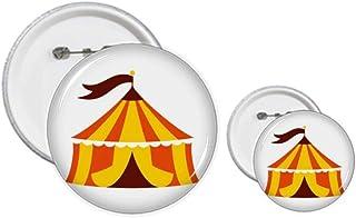 Kit de création de badges et boutons pour tente de parc d'attraction
